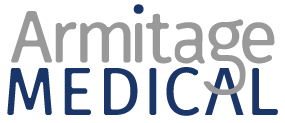 Armitage Medical Writing Logo